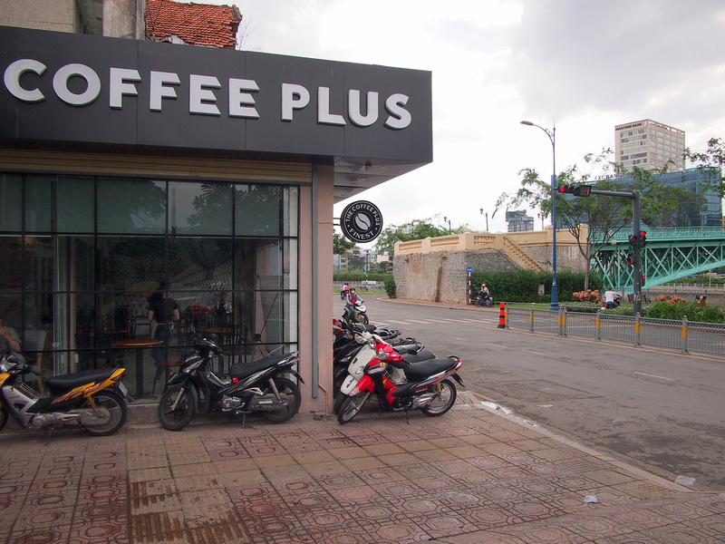 The Coffee Plus