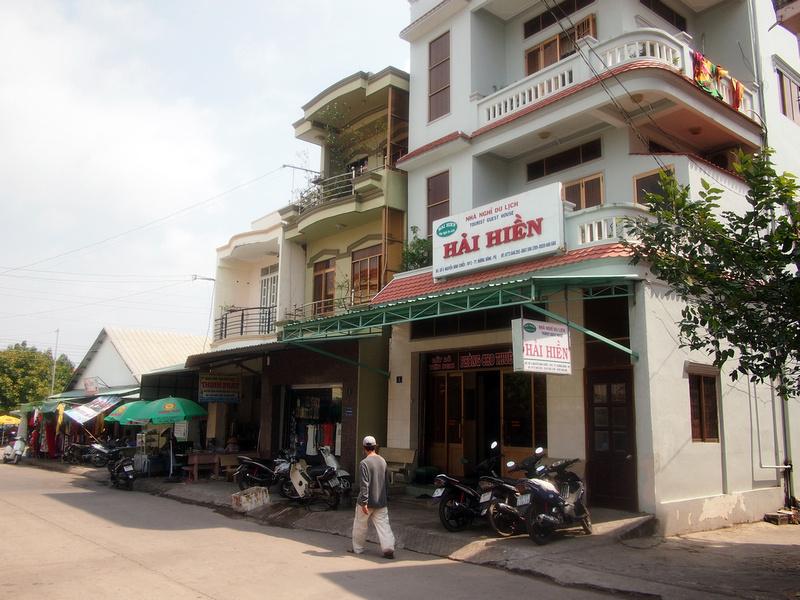 Hai Hien Guesthouse, Phu Quoc - Vietnam