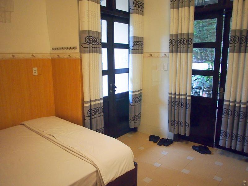 Tigon Homestay Bed