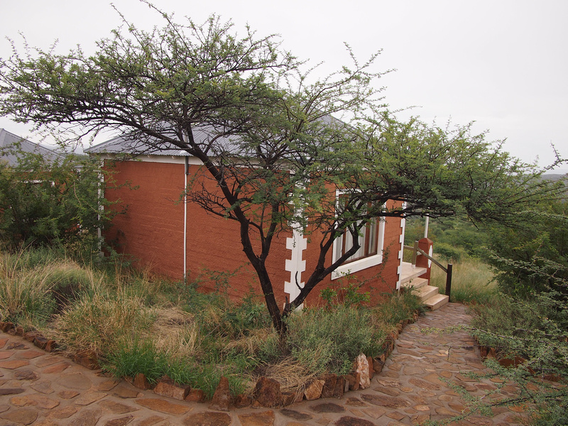 River Crossing Lodge - Unit