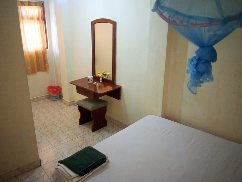 Golden View Kandy Sri Lanka Guest House - Bedroom