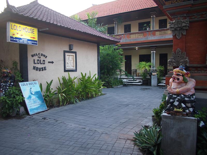 Lolo House, Legian - Bali