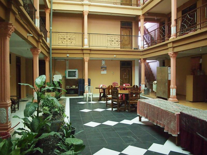 Hotel Johny, Bajawa - Indonesia