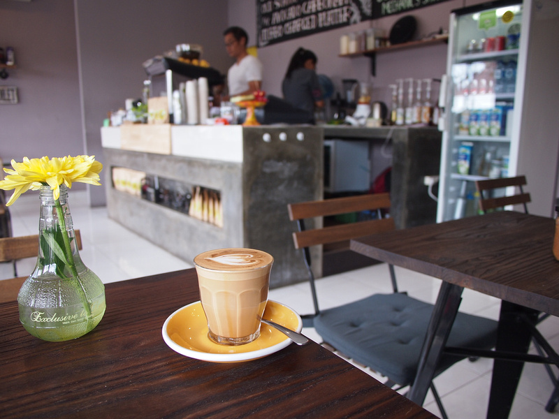 Machinery Coffee