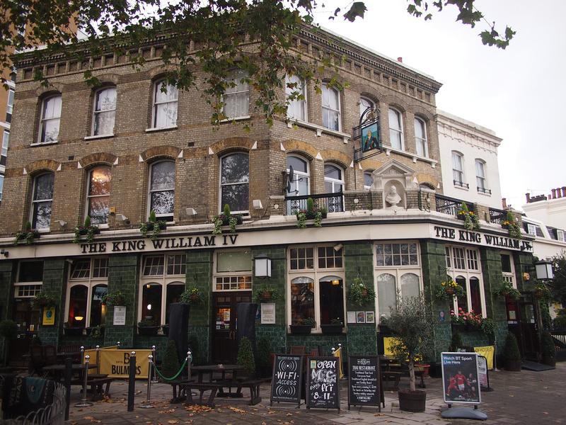 Travel Joy Hostels Chelsea, London