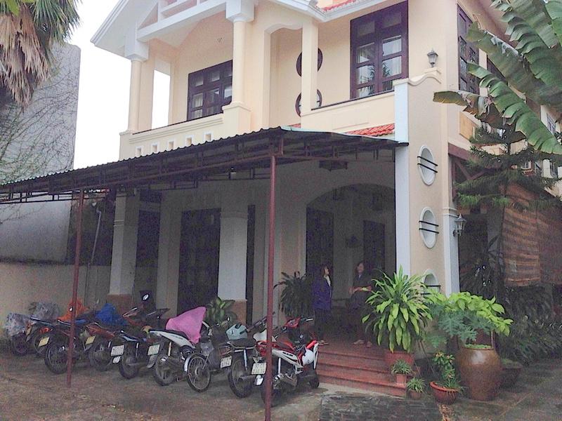 Tigon Homestay, Hoi An - Vietnam