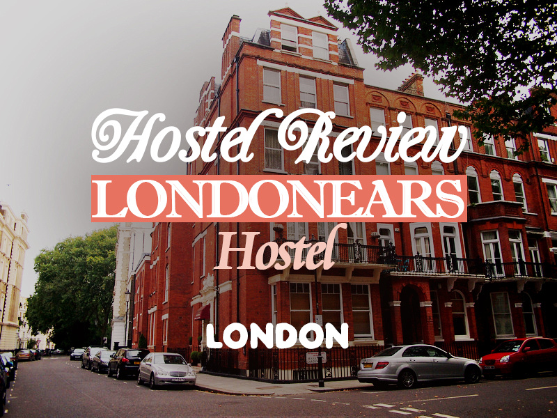 Londonears Hostel, London