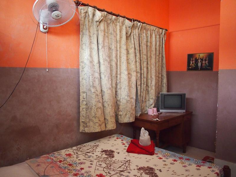 Longlin House I Bedroom