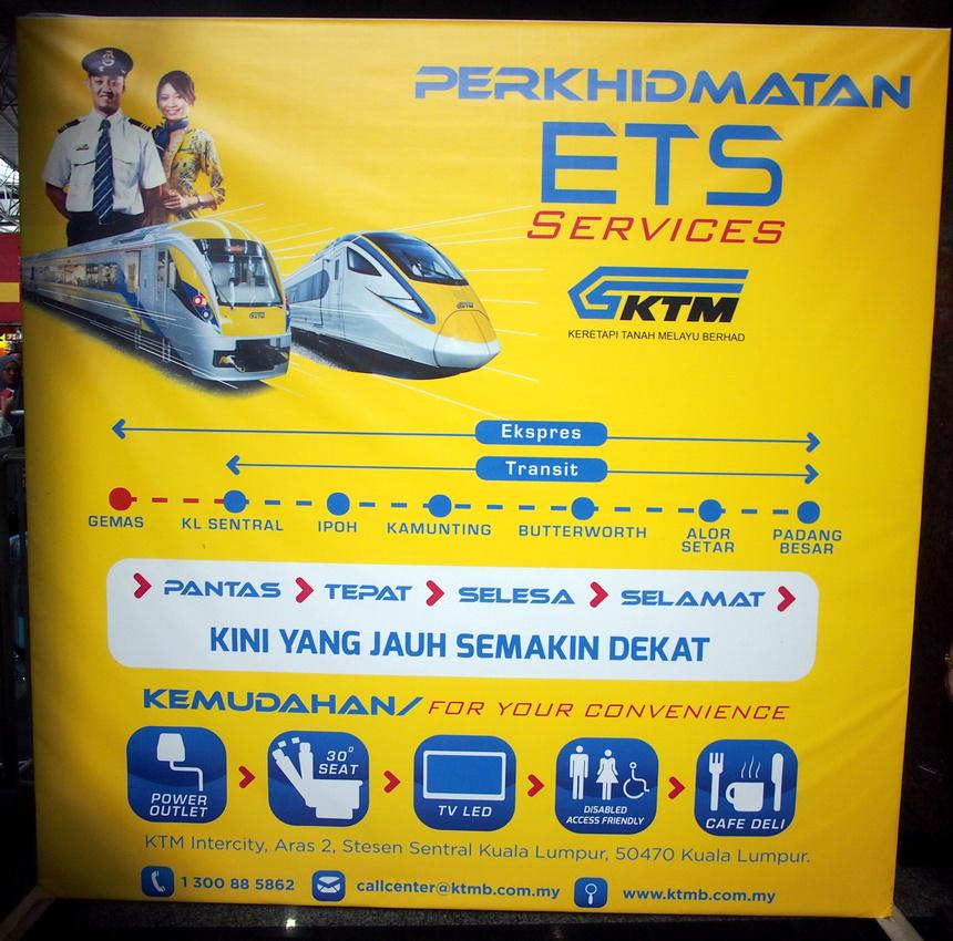 ETS Services
