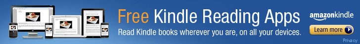 Free Kindle reading app
