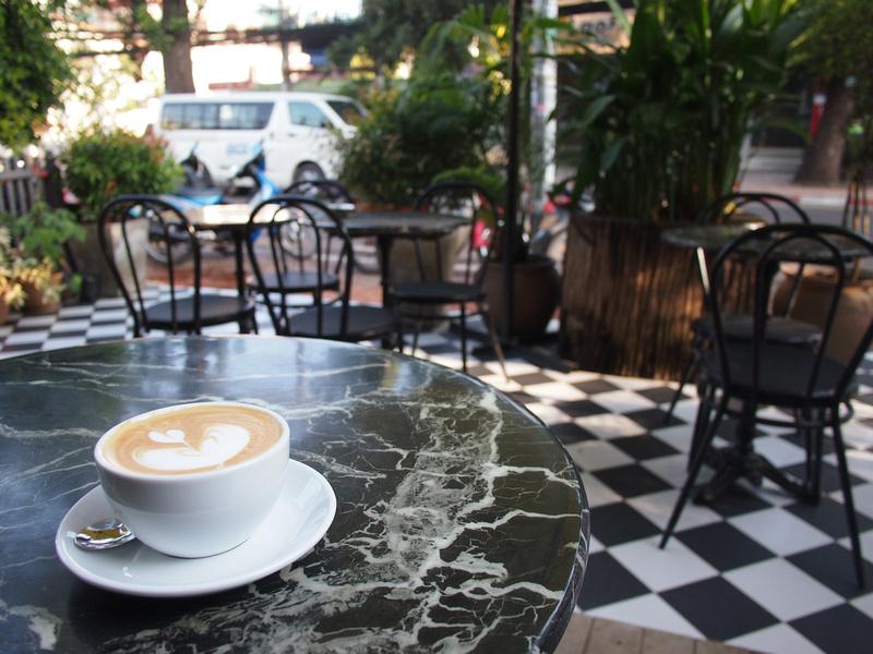 Le Trio Coffee