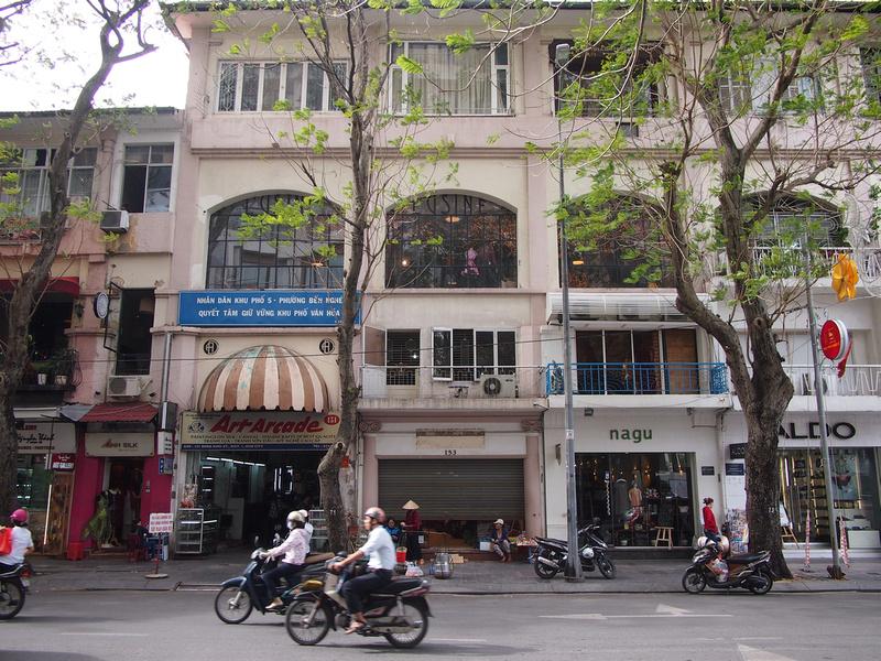 L'Usine Dhong Khoi