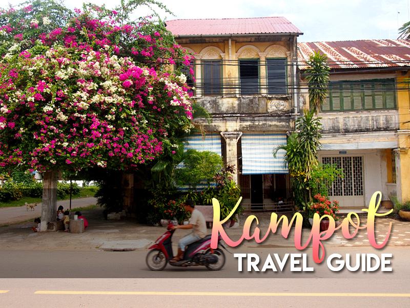 Kampot Travel Guide