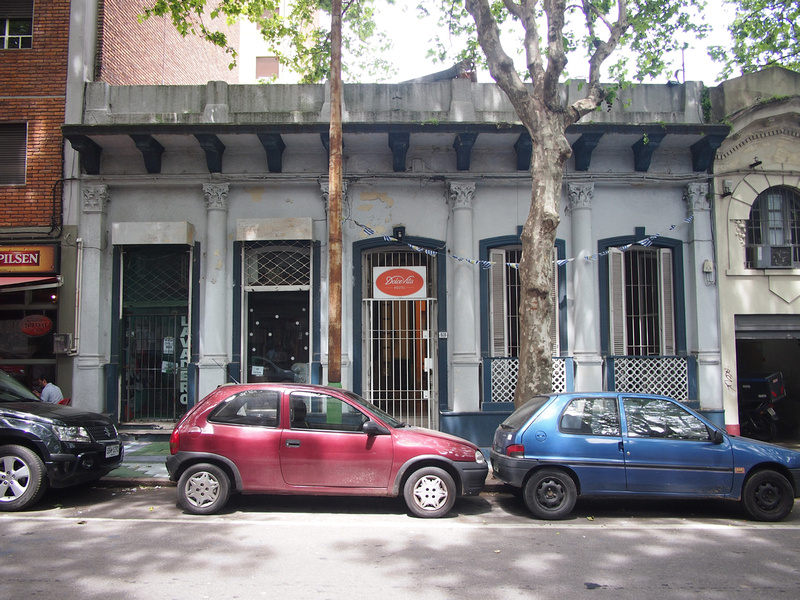 Dolce Vita Hostel, Montevideo - Uruguay