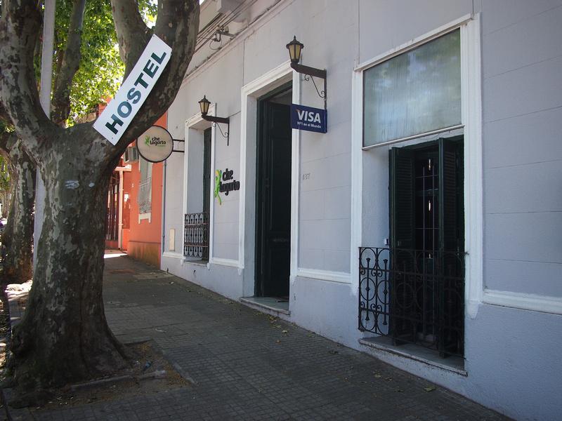 Che Lagarto Hostel, Colonia - Uruguay