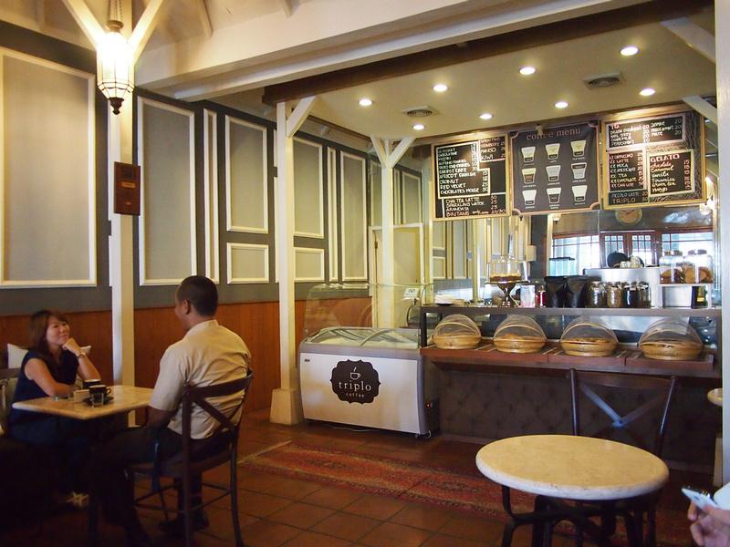 Triplo Coffee, Seminyak - Bali