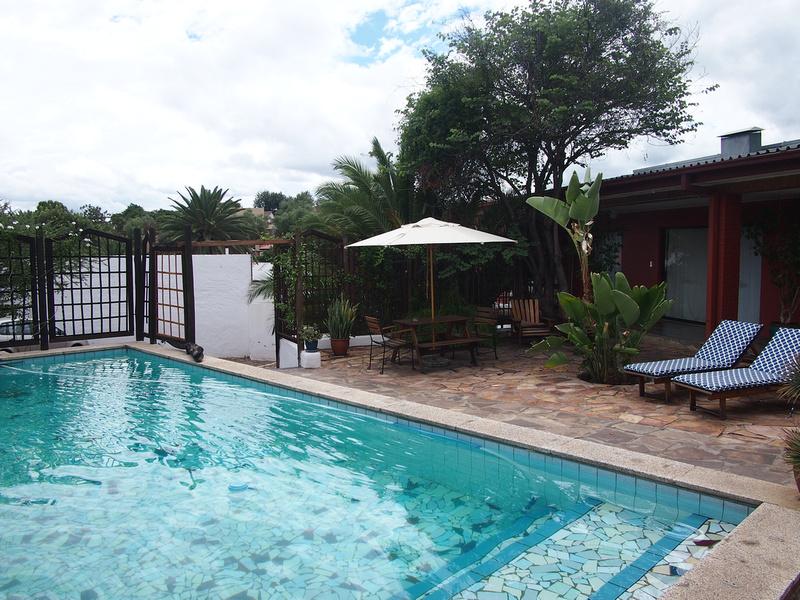 Rivendell pool