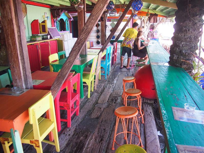 La Plancha, Seminyak - Bali
