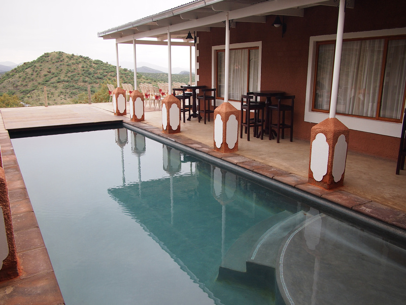 River Crossing Lodge  - Swimming Pool