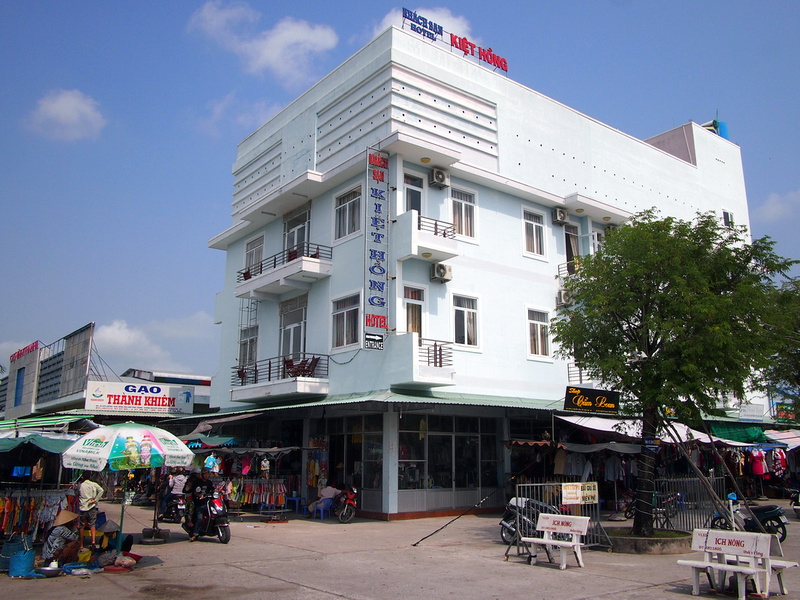 Kiet Hong Hotel, Rach Gia - Vietnam