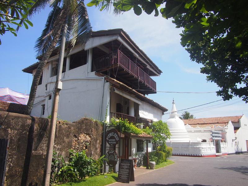 Fort Dew Roof Top Cafe
