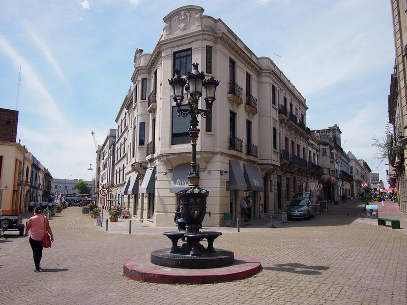 Ciudad Vieja