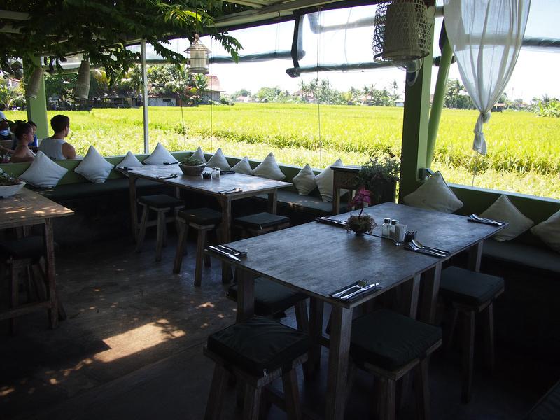 Nook, Kerobokan - Bali