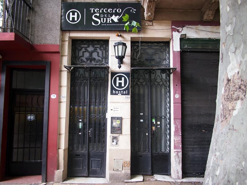 Hostal Tercero Del Sur, Buenos Aires