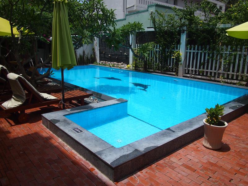 La Marina Hotel Swimming Pool