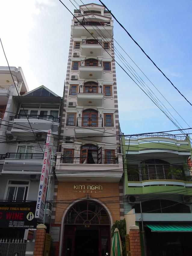 Kim Ngan Hotel - Nha Trang
