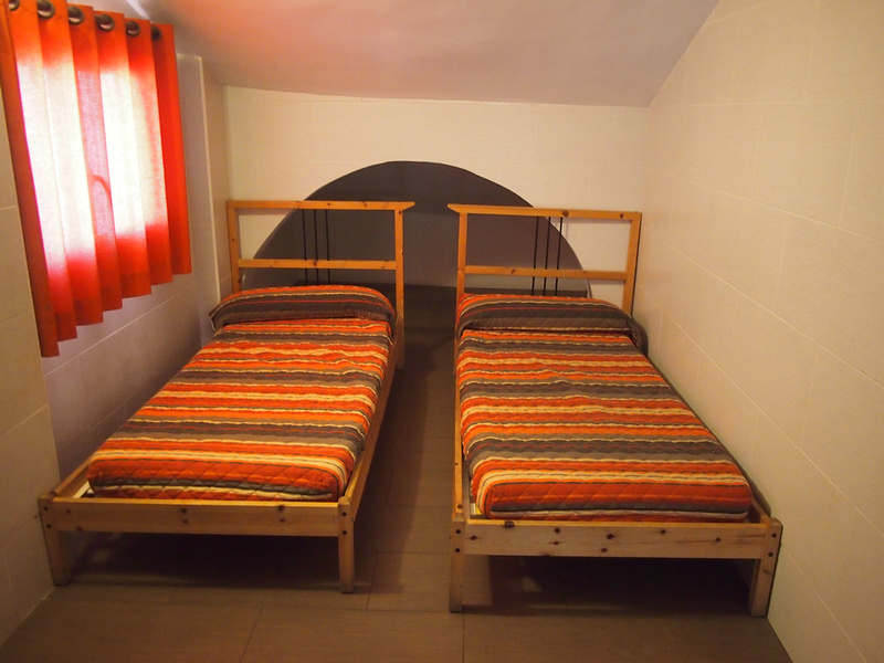 Be Hostels Zaragoza - Private room