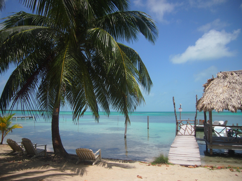 Seadreams Guesthouse Hotel - Caye Caulker