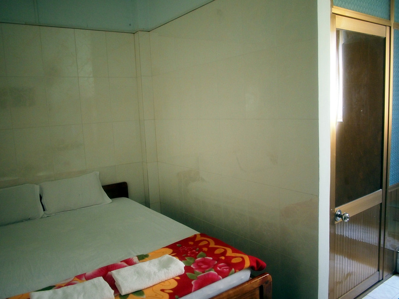 Hai Hien Guesthouse Bedroom