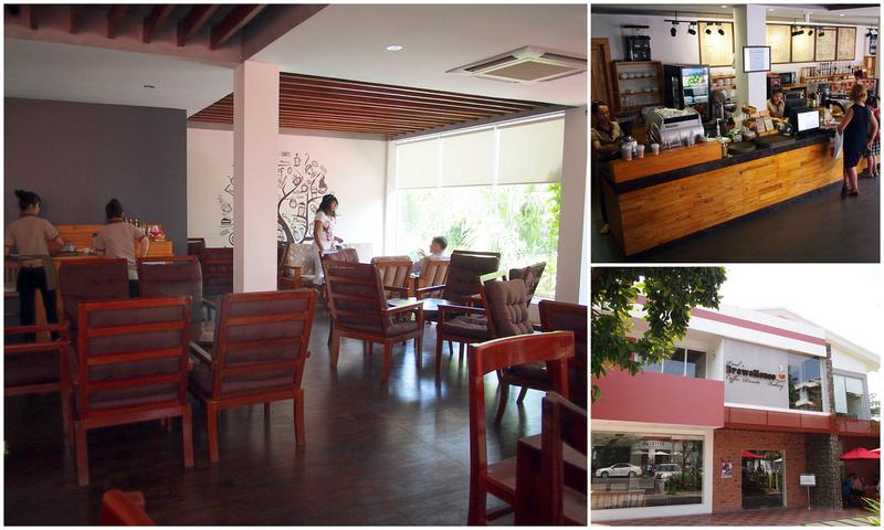 Pauls Brewehouse - Phnom Penh