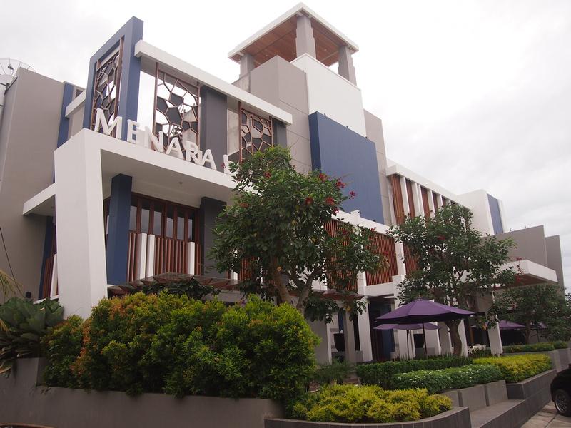 Menara Laut Hotel
