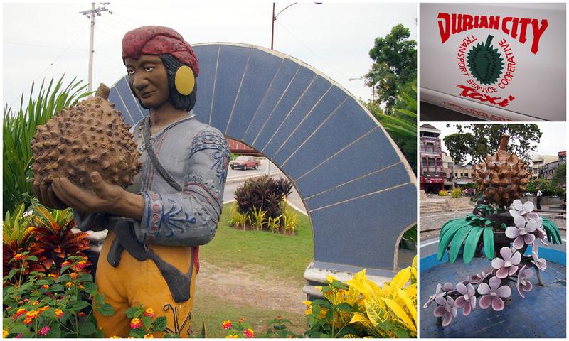 Davao - Durian City