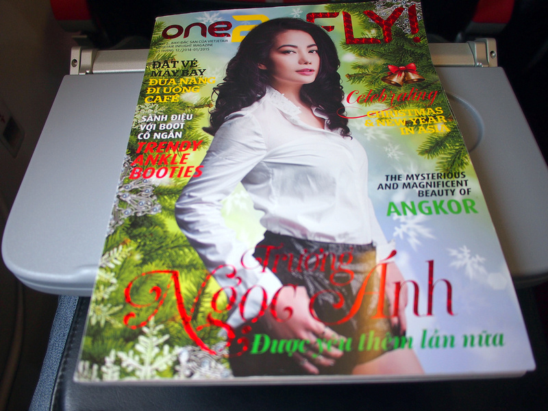 VietJet Air Inflight Magazine