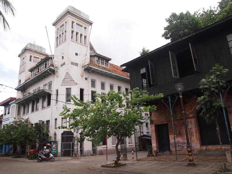Kota (Old Jakarta)