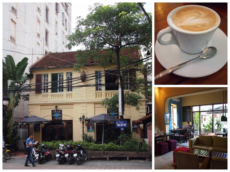 Puku Cafe - Hanoi