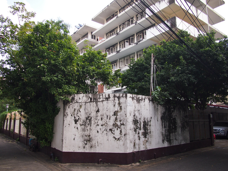 Soi 12 apartment