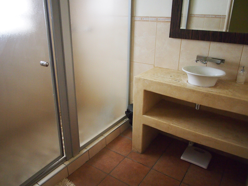 Rivendell bathroom