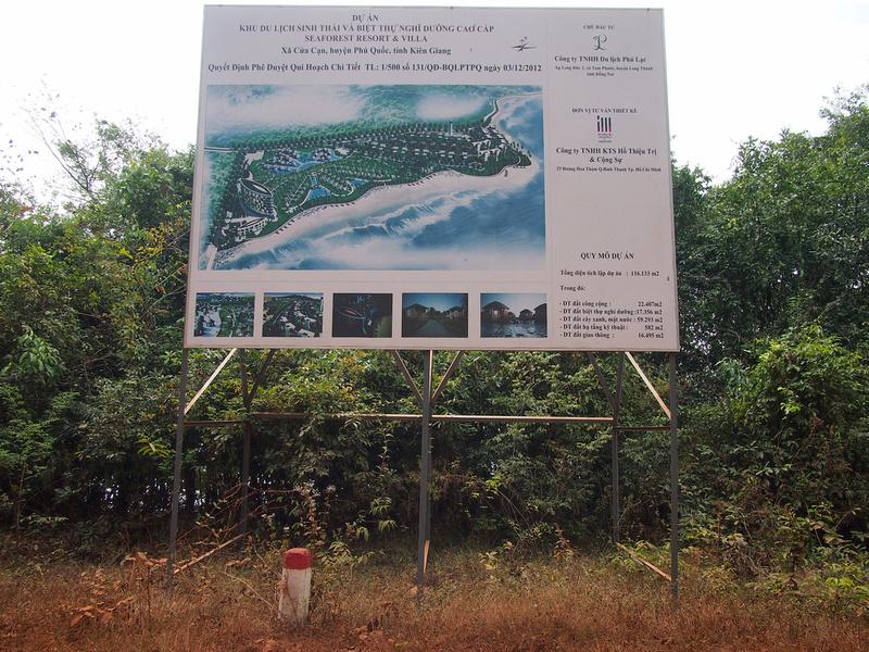 Future resort