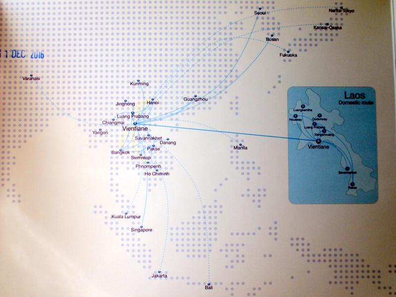 Future route map